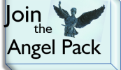 Joy Ross Davis, Author Join Angel Pack