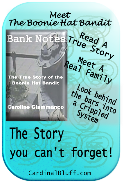 Bank Notes - true story