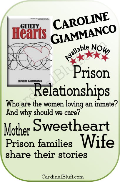 Prison relationships, particularly romances.