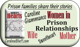 Guilty Hearts, Caroline Giammanco, author.