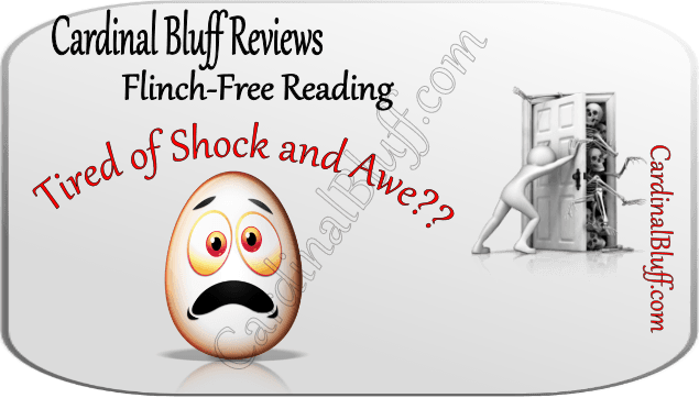 Cardinal Bluff Flinch Free Reading - Are you tired of shock and awe