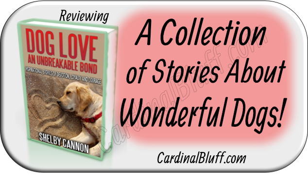 A book about faithful dogs