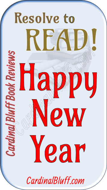Happy New Year's resolution - Resolve to Read