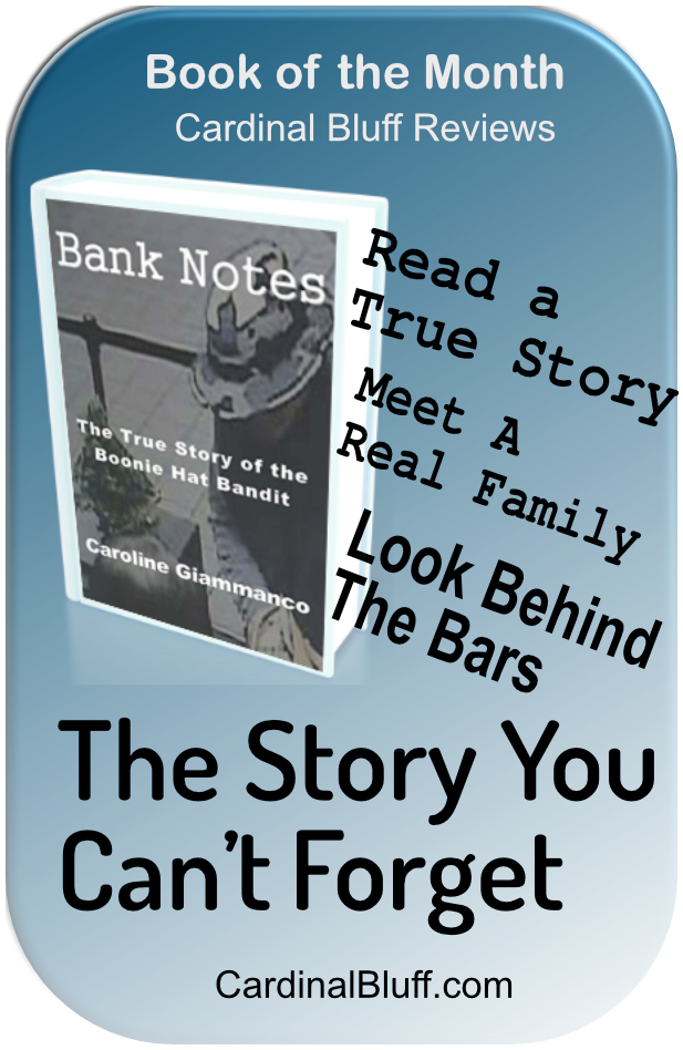 Bank Notes - Caroline Giammanco  True Story of Missouri Incarceration