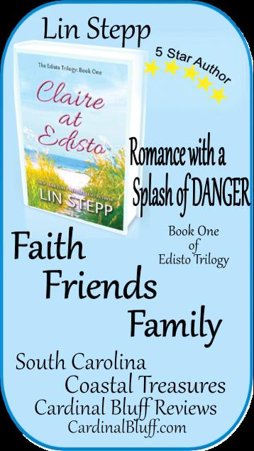Romance at Edisto Island