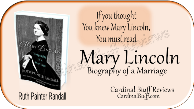 In-depth biography of Mary Lincoln and her family.