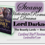 Lord Darkness, Sydney Jane Baily. Victorian Romance
