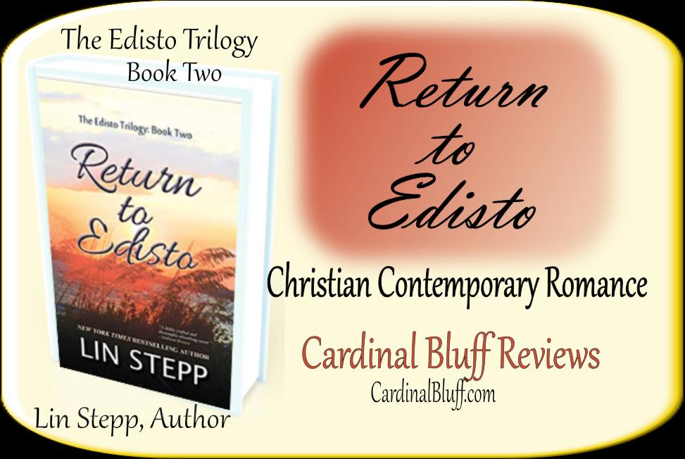 Return to Edisto, Lin Stepp author