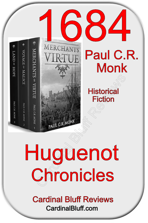 Huguenots expelled from France —1600s