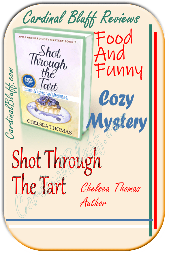 community theater murders in a Humorous cozy mystery