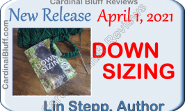 image for lin stepp book DOWNSIZING